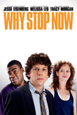 Why Stop Now DVD Release Date