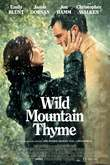 Wild Mountain Thyme DVD Release Date