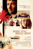 Wish You Were Here DVD Release Date