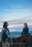 Woman Walks Ahead DVD Release Date
