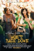 Won't Back Down DVD Release Date