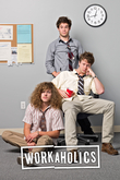 Workaholics DVD Release Date