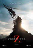 World War Z DVD Release Date