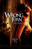 Wrong Turn 3: Left for Dead DVD Release Date