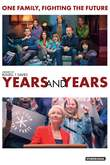 Years and Years DVD Release Date