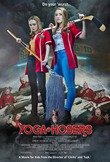 Yoga Hosers DVD Release Date