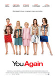 You Again DVD Release Date