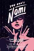 You Don't Nomi DVD Release Date