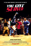 You Got Served DVD Release Date