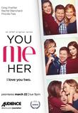 You Me Her DVD Release Date