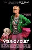 Young Adult DVD Release Date