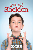 Young Sheldon DVD Release Date