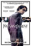 Yves Saint Laurent DVD Release Date