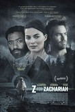 Z for Zachariah DVD Release Date