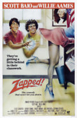 Zapped! DVD Release Date