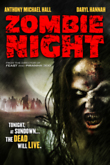 Zombie Night DVD Release Date