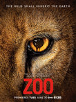 Zoo: The Second Season DVD Release Date